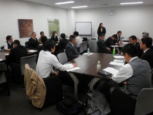 「営業管理セミナー」写真